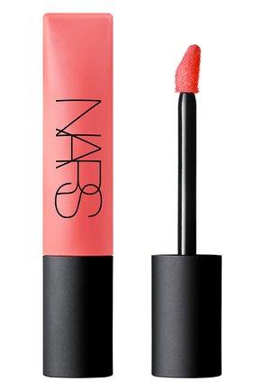 Тинт для губ air matte lip colour, оттенок joyride NARS бесцветного цвета, арт. 34500039NS   Фото 1