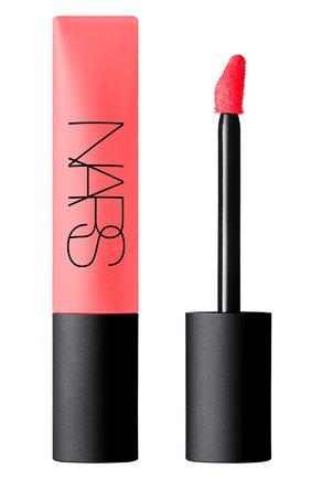 Тинт для губ air matte lip colour, оттенок knockout NARS бесцветного цвета, арт. 34500043NS | Фото 1