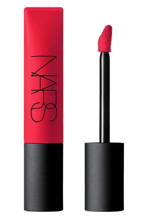 Тинт для губ air matte lip colour, оттенок total domination NARS бесцветного цвета, арт. 34500047NS | Фото 1