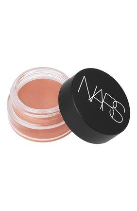 Кремовые румяна air matte blush, оттенок hushed NARS бесцветного цвета, арт. 34500531NS   Фото 1