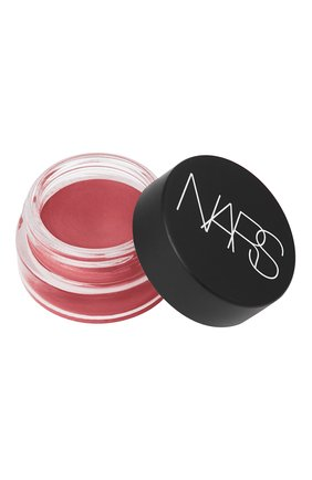 Кремовые румяна air matte blush, оттенок scandalous NARS бесцветного цвета, арт. 34500543NS   Фото 1