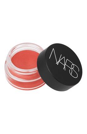 Кремовые румяна air matte blush, оттенок torch NARS бесцветного цвета, арт. 34500545NS | Фото 1