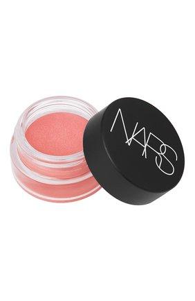 Кремовые румяна air matte blush, оттенок orgasm NARS бесцветного цвета, арт. 34500533NS | Фото 1