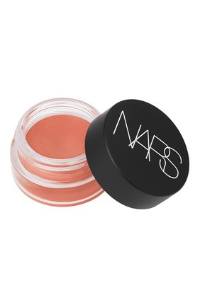 Кремовые румяна air matte blush, оттенок rush NARS бесцветного цвета, арт. 34500535NS   Фото 1