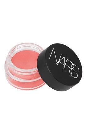 Кремовые румяна air matte blush, оттенок darling NARS бесцветного цвета, арт. 34500541NS   Фото 1