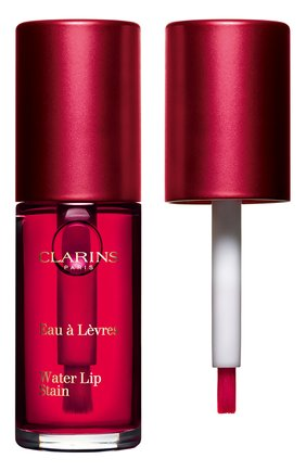 Пигмент для губ water lip stain, оттенок 09 (7ml) CLARINS бесцветного цвета, арт. 80072996 | Фото 1