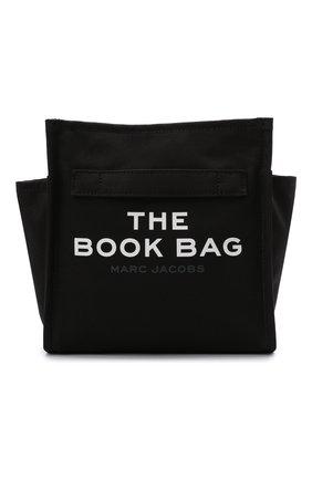 Женский сумка-тоут MARC JACOBS (THE) черного цвета, арт. M0017047   Фото 1