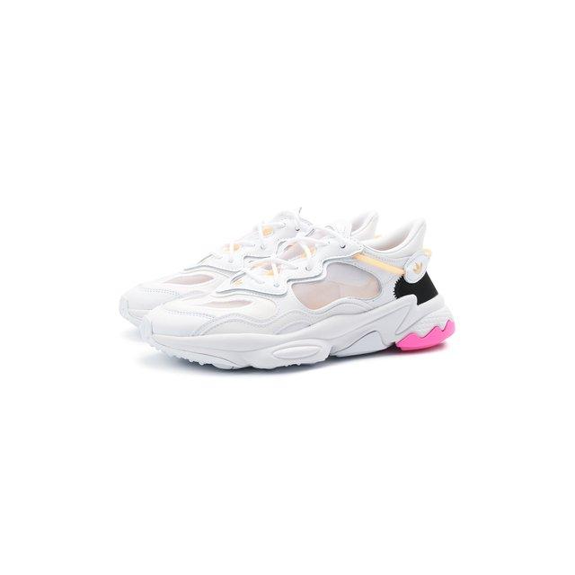 Комбинированные кроссовки Ozweego Lite adidas Originals