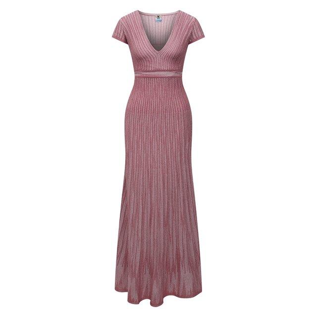 Платье из вискозы M Missoni