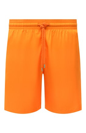 Мужские плавки-шорты VILEBREQUIN оранжевого цвета, арт. MAHH0I00/133 | Фото 1