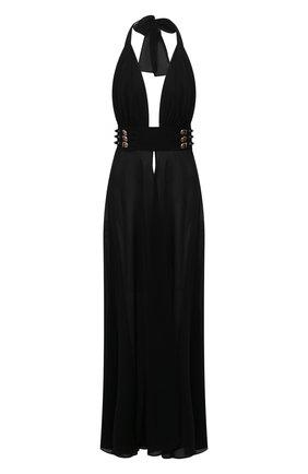 Женское комплект из туники и плавок-бикини GOTTEX черного цвета, арт. 21PA300-21PAP02   Фото 1