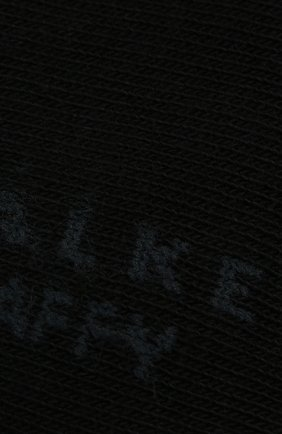 Женские комплект из двух пар носков FALKE темно-синего цвета, арт. 46418 (2 шт) | Фото 2 (Материал внешний: Хлопок)