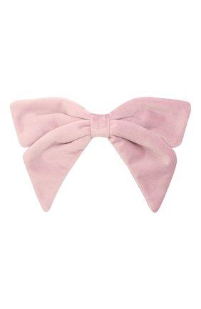 Женская заколка для волос LELE SADOUGHI розового цвета, арт. LSHA046LA | Фото 1