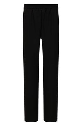 Женские брюки из вискозы SEVEN LAB черного цвета, арт. PR- black   Фото 1