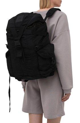 Мужской рюкзак Y-3 черного цвета, арт. GT6497/W | Фото 2