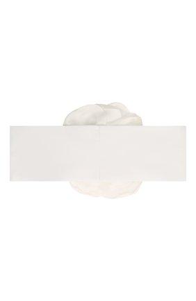 Детская повязка JUNEFEE белого цвета, арт. 6008 | Фото 2