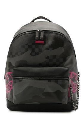 Детская рюкзак SPRAYGROUND черного цвета, арт. 910B3635NSZ | Фото 1
