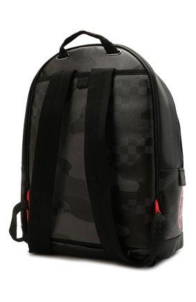 Детская рюкзак SPRAYGROUND черного цвета, арт. 910B3635NSZ | Фото 2