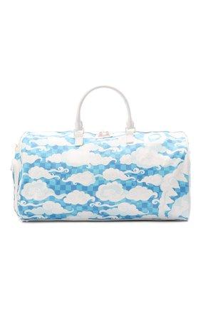 Детская сумка SPRAYGROUND голубого цвета, арт. 910D3648NSZ   Фото 1