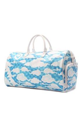 Детская сумка SPRAYGROUND голубого цвета, арт. 910D3648NSZ   Фото 2