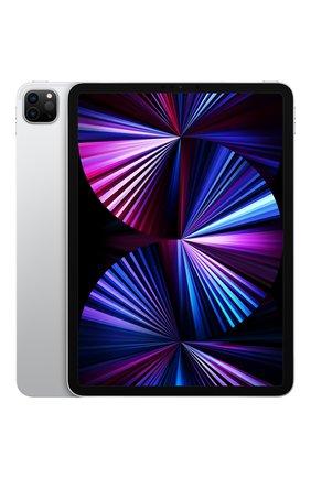 "Ipad pro 11"" (2021, 3-gen) wi-fi 2tb silver  APPLE  silver цвета, арт. MHR33RU/A | Фото 1"