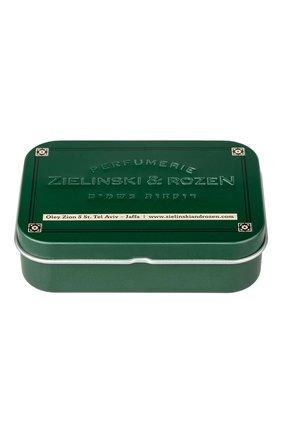 "Твердое мыло ""199"" black vetiver & amber ZIELINSKI&ROZEN бесцветного цвета, арт. 4627153153733 | Фото 1"