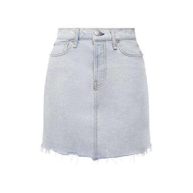 Джинсовая юбка Rag&Bone