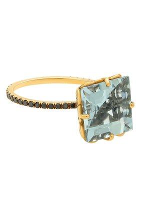 Женские кольцо LITO бесцветного цвета, арт. R-L-570   Фото 1