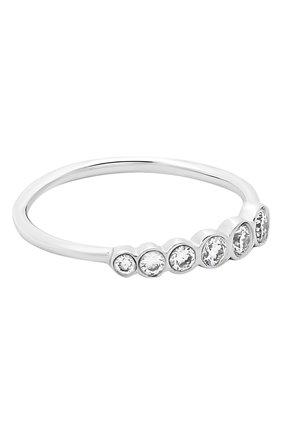 Женские кольцо SOPHIE BILLE BRAHE бесцветного цвета, арт. 16803   Фото 1