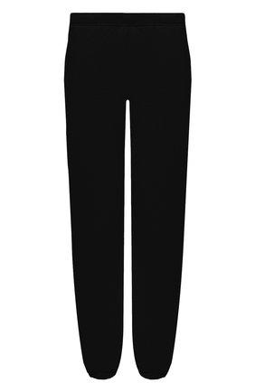 Женские хлопковые джоггеры HERON PRESTON FOR CALVIN KLEIN черного цвета, арт. K20K203537   Фото 1