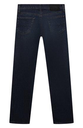Детские джинсы POLO RALPH LAUREN темно-синего цвета, арт. 323750427 | Фото 2
