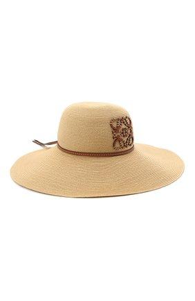 Соломенная шляпа Loewe x Paula's Ibiza | Фото №1