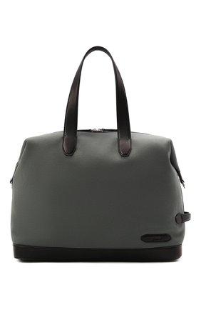 Текстильная дорожная сумка | Фото №1
