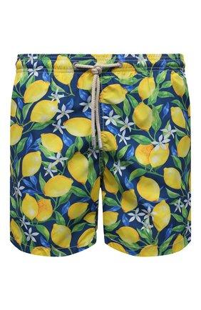 Мужские плавки-шорты MC2 SAINT BARTH разноцветного цвета, арт. STBM LIGHTING/LIG0001 | Фото 1