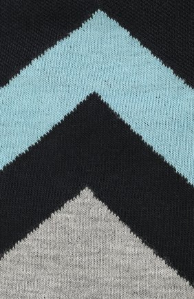 Мужские носки BURLINGTON серого цвета, арт. 21928 | Фото 2