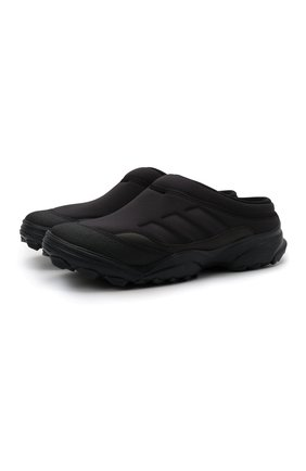 Мужские сабо adidas x 032c gsg ADIDAS черного цвета, арт. GZ5581 | Фото 1