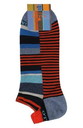 Мужские хлопковые носки GALLO разноцветного цвета, арт. AP502382 | Фото 1