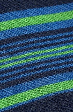 Мужские хлопковые носки GALLO разноцветного цвета, арт. AP511697 | Фото 2
