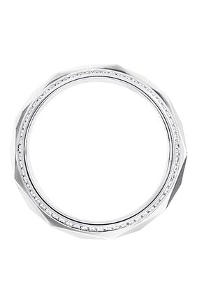 Женские кольцо GRAFF бесцветного цвета, арт. RGR 775 | Фото 2