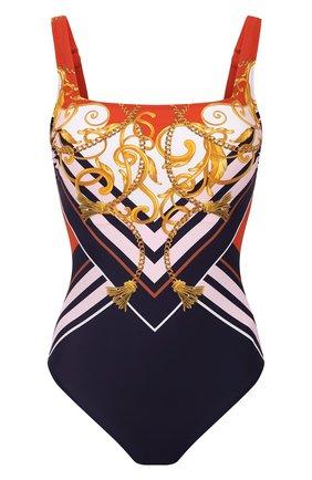Женский слитный купальник GOTTEX разноцветного цвета, арт. 21GA172   Фото 1