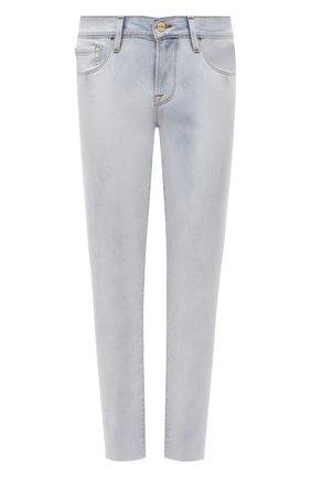 Женские джинсы FRAME DENIM голубого цвета, арт. LGJCRA779   Фото 1
