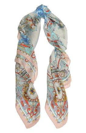 Женский платок allegro RADICAL CHIC разноцветного цвета, арт. 443813.23.03   Фото 1