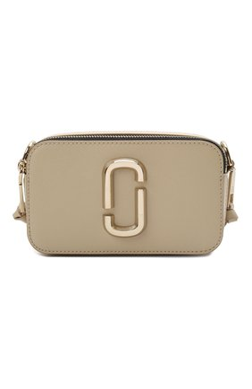 Женская сумка snapshot MARC JACOBS (THE) бежевого цвета, арт. M0014867   Фото 1
