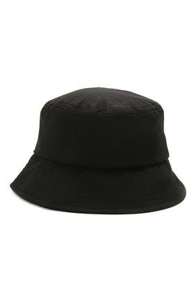 Мужская панама BOSS черного цвета, арт. 50454458   Фото 2