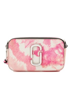 Женская сумка snapshot small MARC JACOBS (THE) розового цвета, арт. H122L01PF21   Фото 1