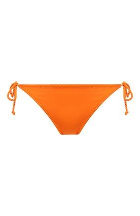 Женский плавки-бикини NATAYAKIM оранжевого цвета, арт. NY-010B/21L | Фото 1