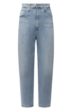 Женские джинсы AG голубого цвета, арт. JRN1B09/SUNB/MX | Фото 1