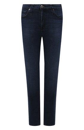 Женские джинсы AG синего цвета, арт. PKP1753/SAR0/MX | Фото 1
