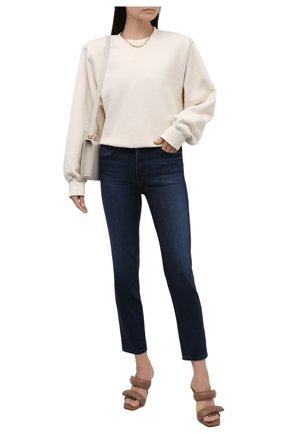 Женские джинсы AG синего цвета, арт. PKP1753/SAR0/MX | Фото 2