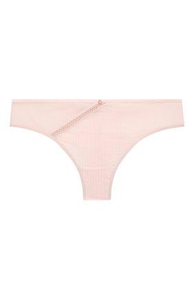 Женские трусы-бразилиана CHANTELLE светло-розового цвета, арт. C16G90 | Фото 1